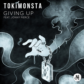 TOKiMONSTA & Jonny Pierce - Giving Up (feat. Jonny Pierce) - Single (Explicit)
