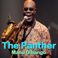 Manu Dibango - The Panther