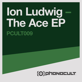 Ion Ludwig - The Ace EP