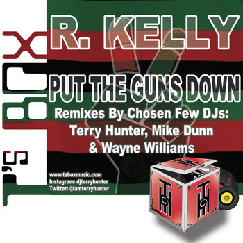 R. Kelly - Put The Guns Down