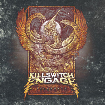 Killswitch Engage - Alone I Stand (Explicit)