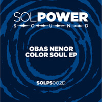 Obas Nenor - Color Soul EP