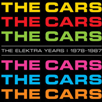 The Cars - The Complete Elektra Albums Box