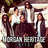 Morgan Heritage - Morgan Heritage: Hits