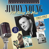 Jimmy Young - I'll Sing to You