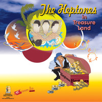 The Heptones - The Heptones In Treasure Land