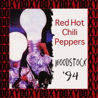Red Hot Chili Peppers - Woodstock Festival, Saugerties, New York, August 14th, 1994