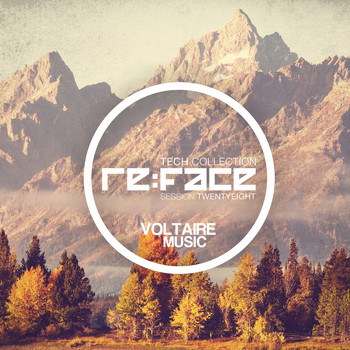 Various Artists - Re:Face Session #28