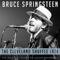 Bruce Springsteen - The Cleveland Shuffle 1974