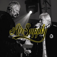 Air Supply - Air Supply Live