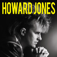 Howard Jones - Howard Jones
