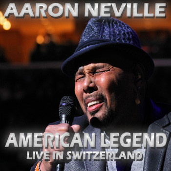 Aaron Neville - American Legend (Live at Avo Session Basel 2011)