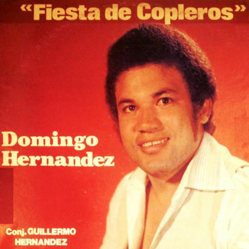 Domingo Hernandez MP3 Track Llanero Soy (feat. Conjunto Guillermo Hernandez)