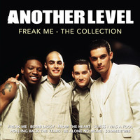 Another Level - Freak Me: The Collection