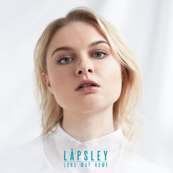 Låpsley - Long Way Home