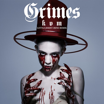 Grimes - Kill V. Maim (Little Jimmy Urine Remix)