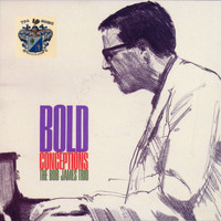 Bob James - Bold Conceptions
