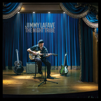 Jimmy LaFave - The Night Tribe