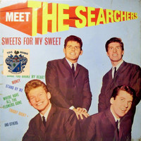 The Searchers - Meet The Searchers