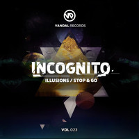 Incognito - Illusions, Stop & Go