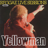 Yellowman - Yellowman Reggae Live Sessions