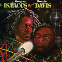Gregory Isaacs - Gregory Isaacs Meets Ronnie Davis