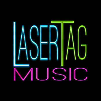 Various Artists - Lasertag Music