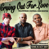 Yellowman - Crying Out for Love