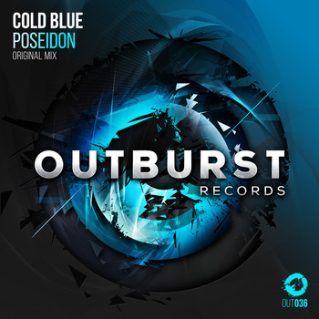 Cold Blue - Poseidon