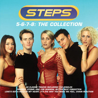 Steps - The Collection