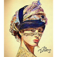 The Turbans - The Turbans