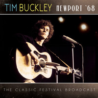 Tim Buckley - Newport '68