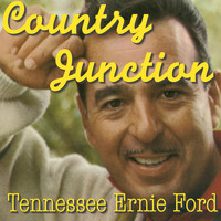 Tennessee Ernie Ford - Country Junction