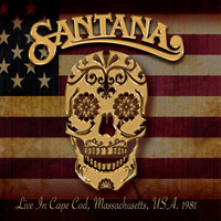 Santana - Live in Cape Cod, 1981 - FM Radio Broadcast