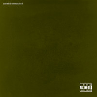 Kendrick Lamar - untitled unmastered. (Explicit)