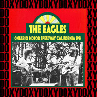 The Eagles - Ontario Motor Speedway, California, April 6th, 1974