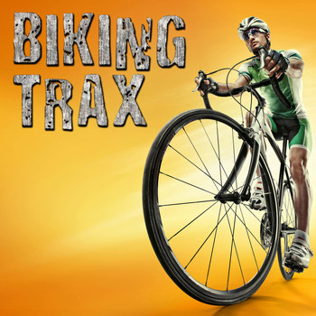 Various Artists - Biking Trax