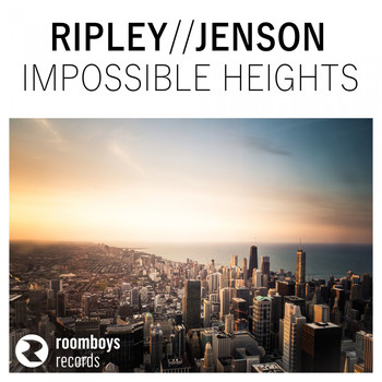 Ripley & Jenson - Impossible Heights