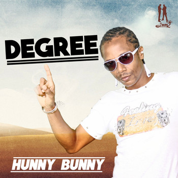 Degree - Hunny Bunny - Single