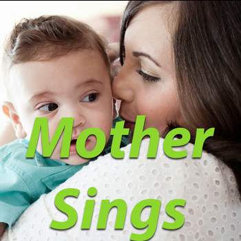 Various Artists - Mother Sings