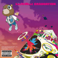Kanye West - Graduation (Explicit)