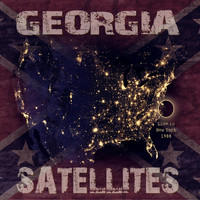 Georgia Satellites - Live in New York, 1988 - FM Radio Broadcast