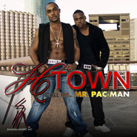 "H-Town - ""Call Me Mr. Pacman"""