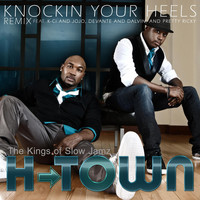 "H-Town - Knockin Your Heels ""Kings of Slow Jams Remix"""