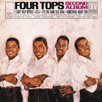 Four Tops - Four Tops - Second Album