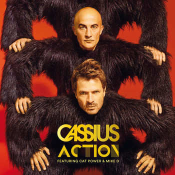 Cassius - Action (Single Edit)