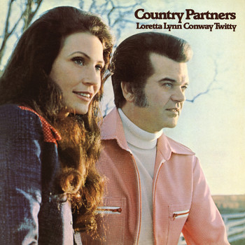 Loretta Lynn - Country Partners