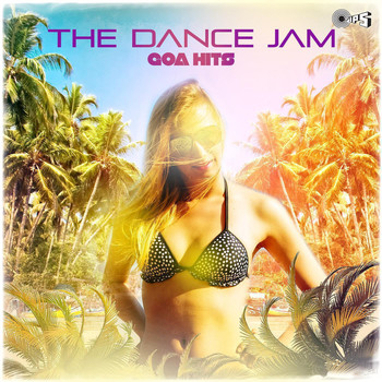 Various Artists - The Dance Jam: Goa Hits