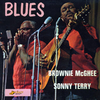 Brownie McGhee - Blues