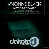 Yvonne Black - Mixed Messages